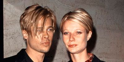 20 Years of Celebrity Couples