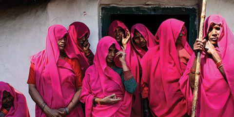 gulabi gang in india