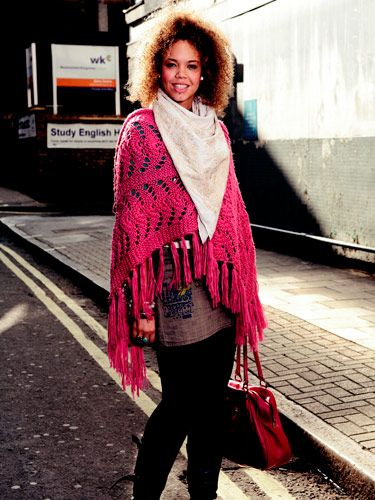 beautiful women in london england