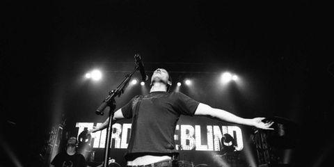third eye blind on stage
