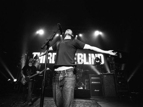 Third Eye Blind Comeback Stephan Jenkins Interview