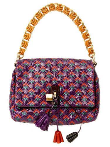 woven clutches spring bags