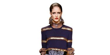 exotic fashion splurges and steals