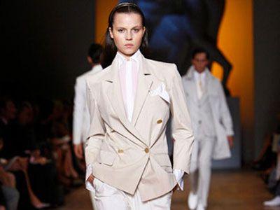 menswear fashion for women