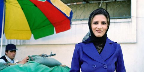 afghanistan women fighting for rights