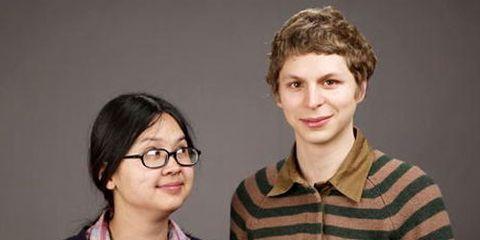 charlyne yi and michael cera