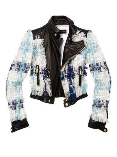 dsquared2 at intermix jacket