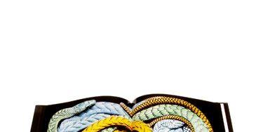 serpent book