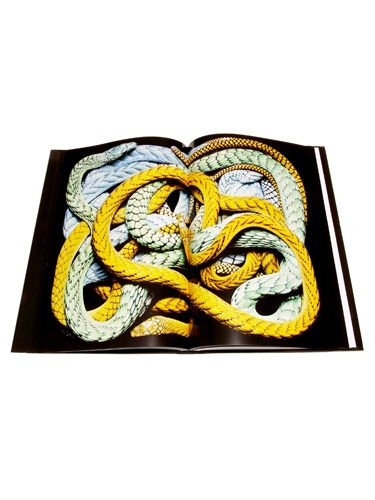 serpent book