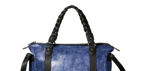 bag designed by michelle trachtenberg for oxfam