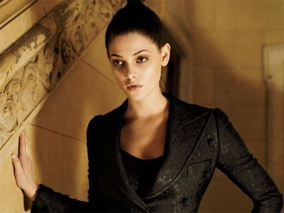 twilight news moons ashley greene