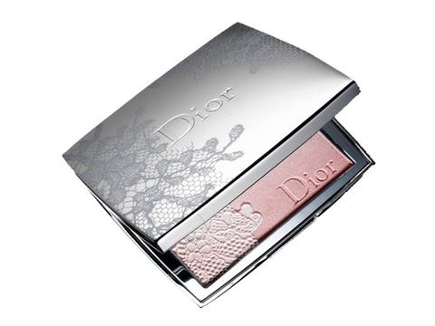 dior face powder