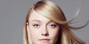 Dakota Fanning Fashion Photos - Interview and Photo Shoot ...