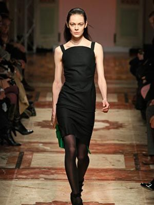 American Italian Dress