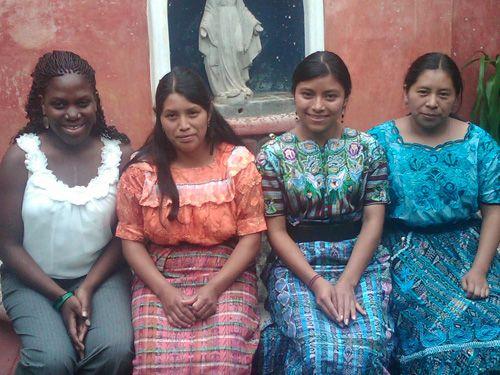 guatemalan ladies - mailorderdating