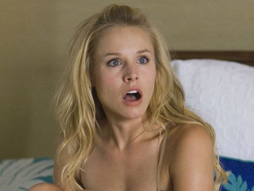 kristen bell in forgetting sarah marshall