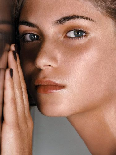 How to Get Rid of Brown Spots on Face & Skin