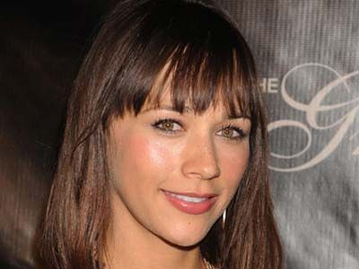 rashida jones