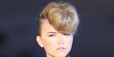 2011 Hair Trends for Spring - Best Hairstyles from the 2011 Runway