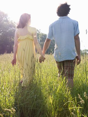 How to start hookup again after being widowed