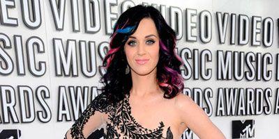Worst Dressed: Katy Perry