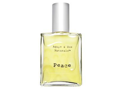 eco-friendly perfume