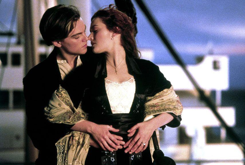 Most Erotic Love Scenes
