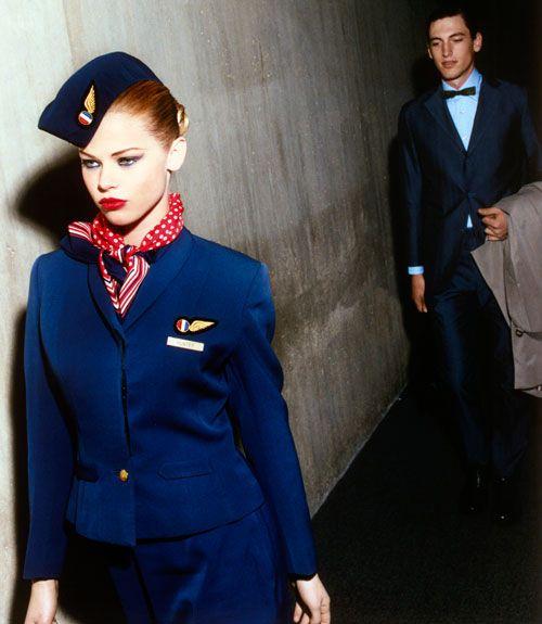 do flight attendants cheat a lot