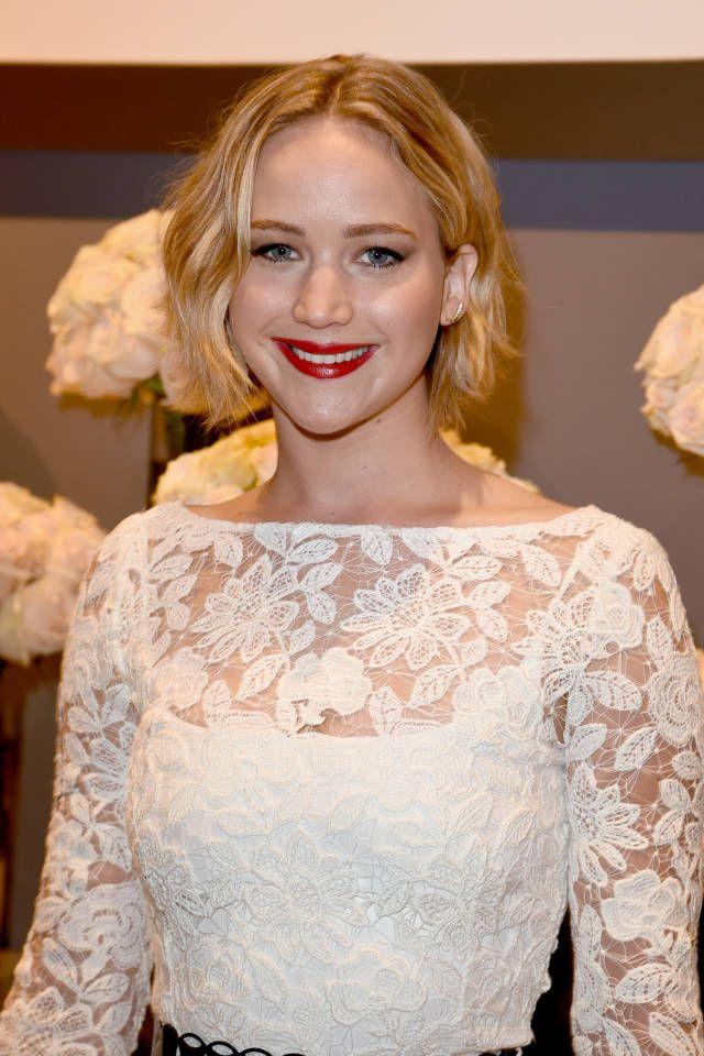 Jennifer Lawrence Buys $7 Million Beverly Hills Mansion