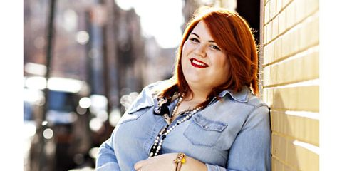 Spring Style For Curvy Girls Plus Size Spring Fashion