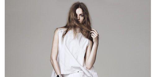 White Shirts for Women - Crisp White Shirts