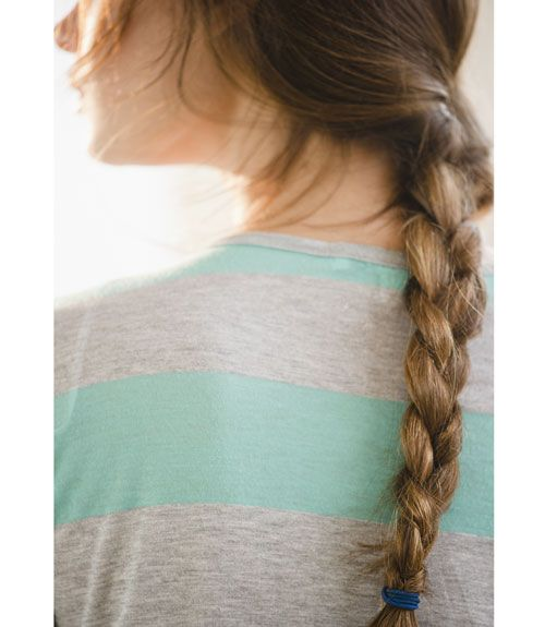Healthy Summer Hair Tips Best Tips For Healthy Hair