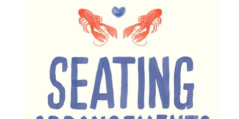 <i>Seating Arrangements</i> By Maggie Shipstead