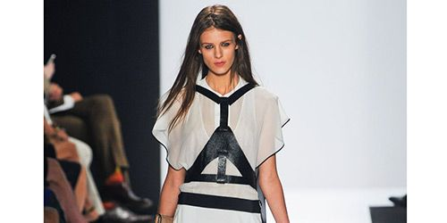 Top Spring 2013 Fashion Trends Straight from the Runway