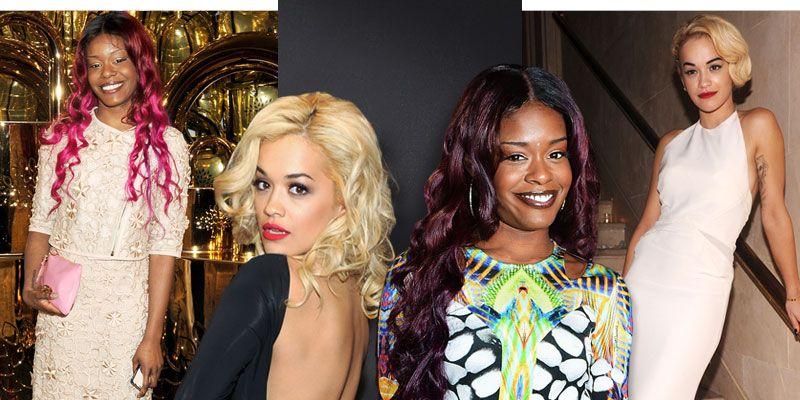 Sartorial Superlatives: The Fashion Stars of 2012