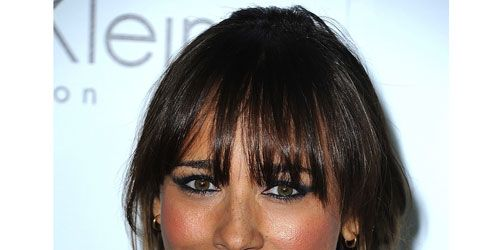 3 Celebrity-Inspired Holiday Hair How-Tos