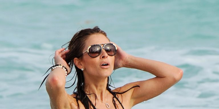 The 26 Sexiest Celebrity Bikini Bodies | TheRichest