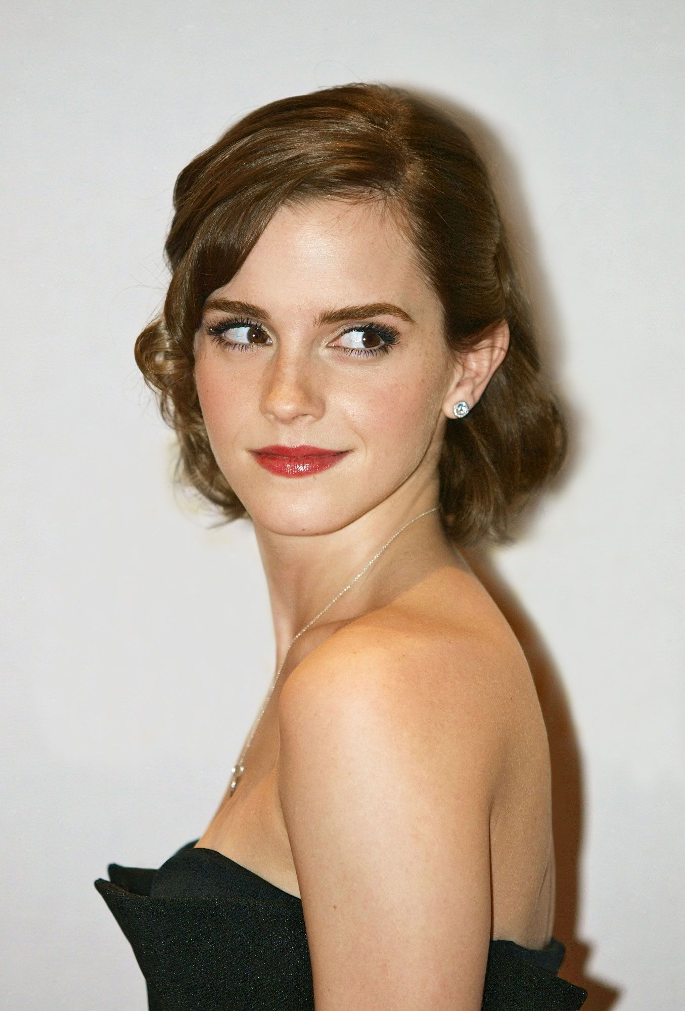 what's on: emma watson