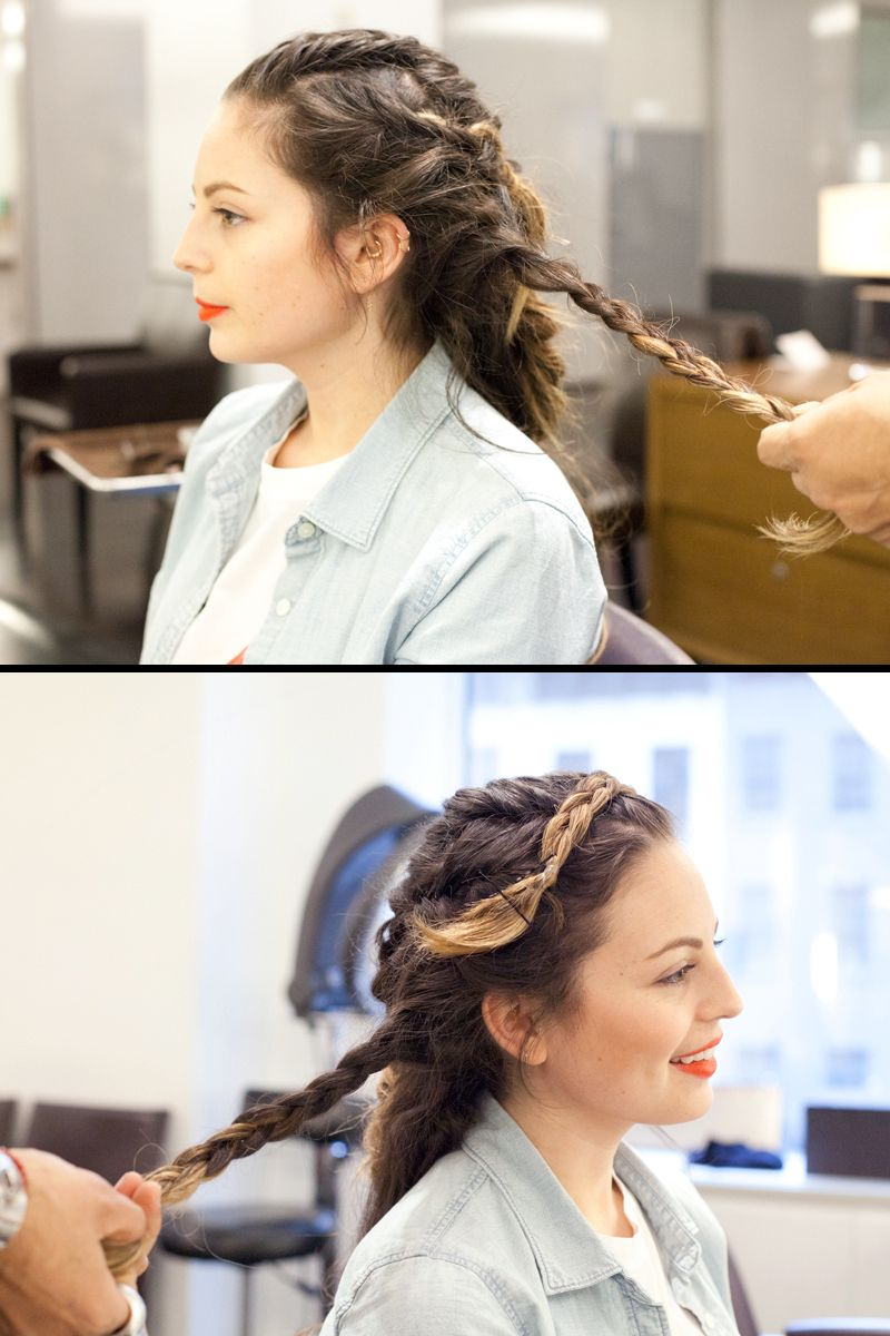 Hairstyle Ideas for Coachella - How to Wear Your Hair at a Music ...