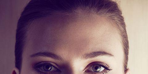 Nose, Lip, Mouth, Eyelash, Eyebrow, Red, Style, Jewellery, Beauty, Fashion,