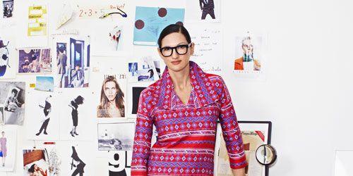 Women of Influence: Jenna Lyons