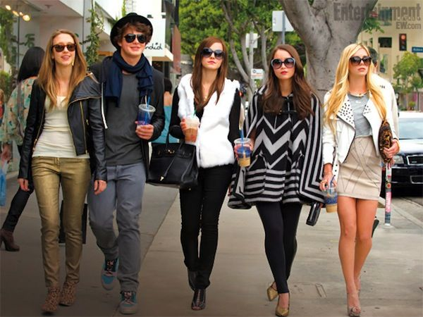 "Watch It Now: The Full ""Bling Ring"" Trailer Is Here!"