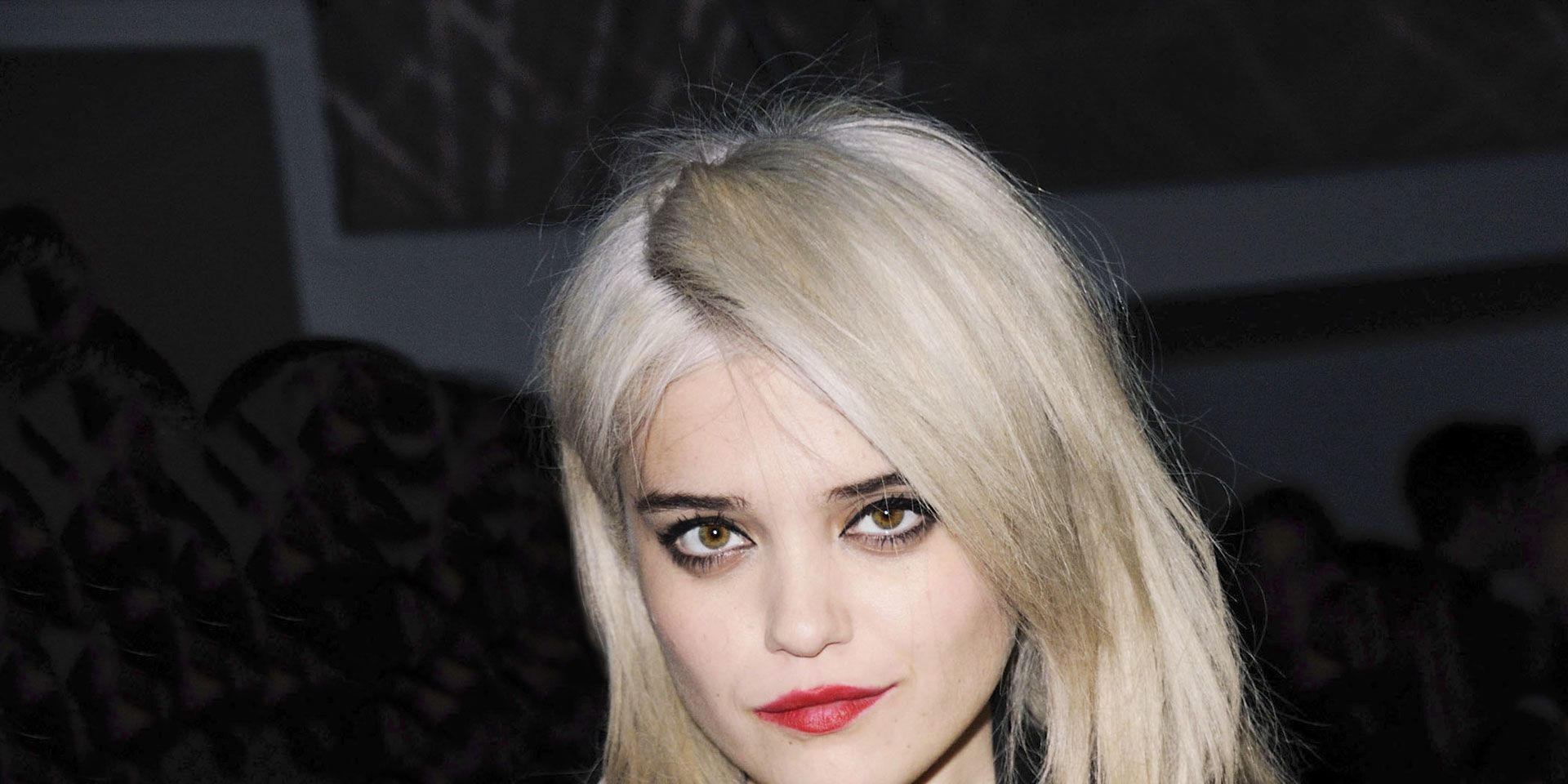 Fashion Resume: Sky Ferreira
