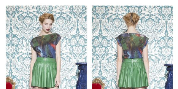 This Just In: alice + olivia Expands to Asia