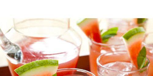 10 Delicious Non-Alcoholic Drink Recipes