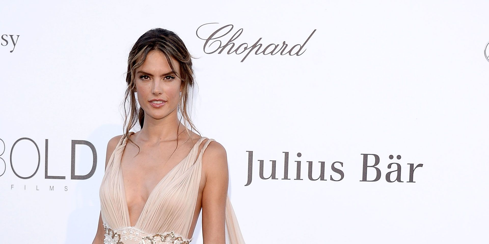 The Best of the amfAR Red Carpet in Cannes
