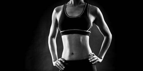 Tone Your Abs, Arms & Ass With This 15-Minute Workout