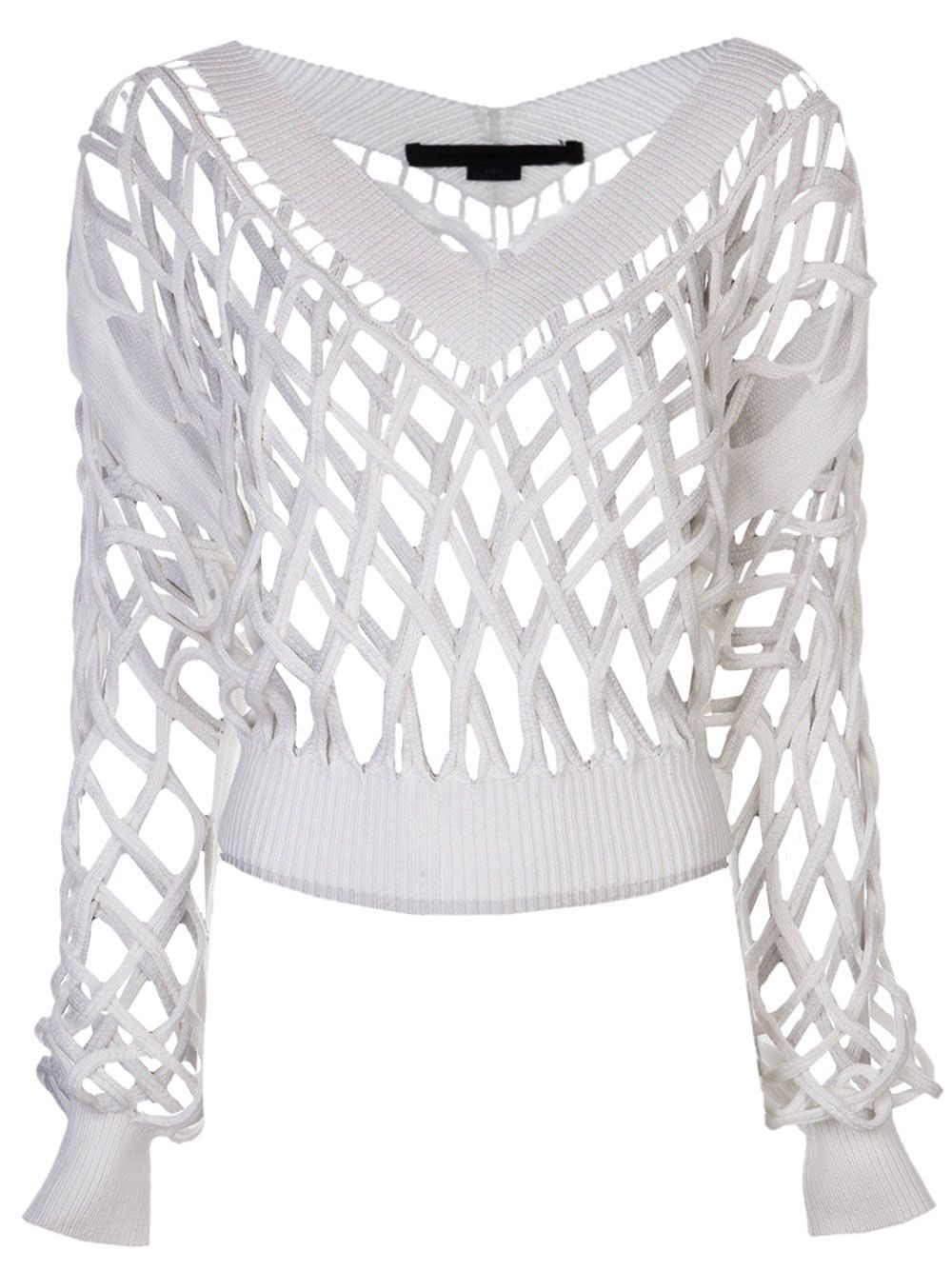 12 Perfect Summer Sweaters (They Exist, We Promise!)