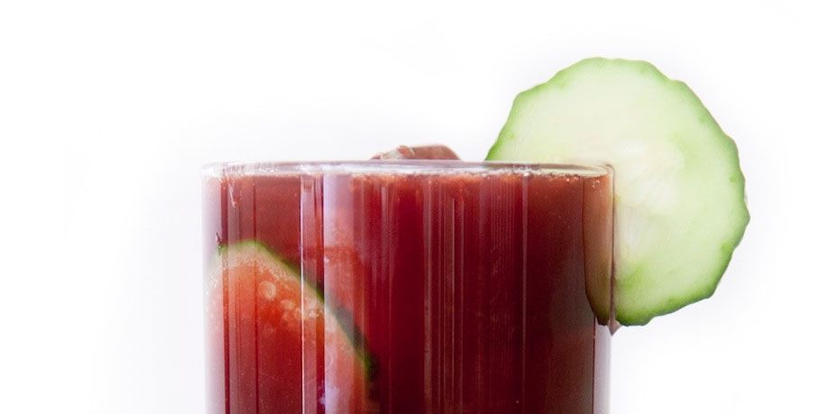 8 Fresh-Pressed Juice Cocktails for Summer