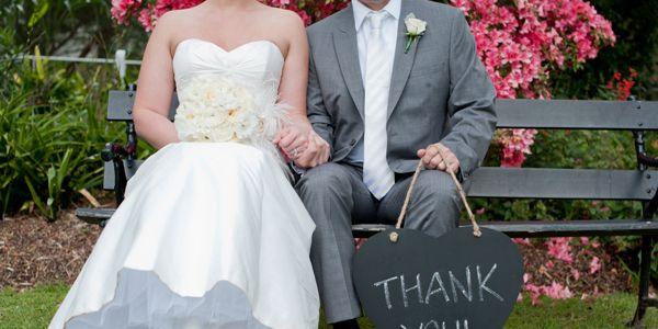 Marriage Rate At All-Time Low, But Could It Increase?
